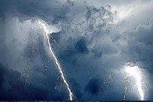 Evenements climatiques catastrophiques et température
